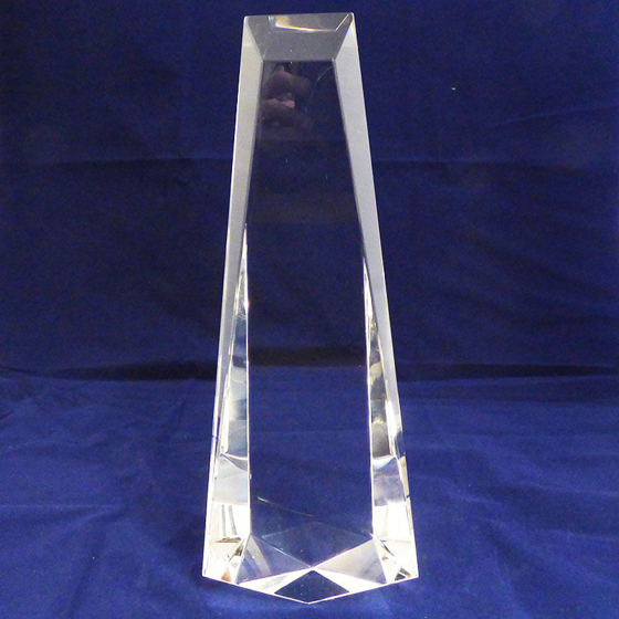 Picture of Large Glass Obelysk. 280mm