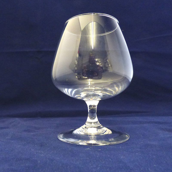 Picture of Large Plain Brandy Glass 125mm