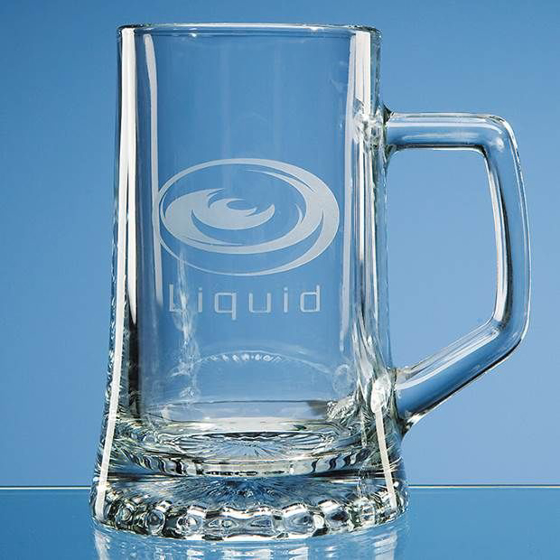 Picture of Large Stern Tankard 0.51ltr