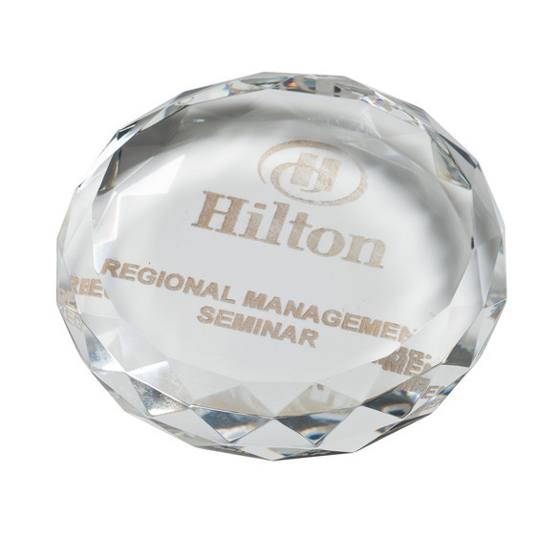 Picture of Oxford Optical Paperweights 70mm