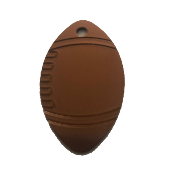 Picture of Rugby Ball Pet Tag 38mm