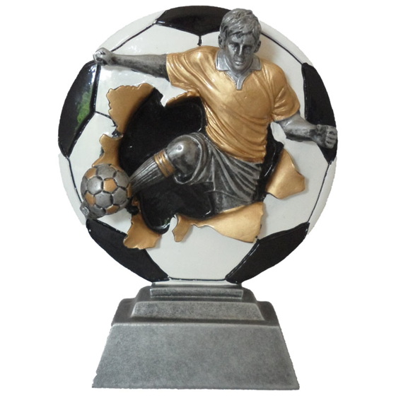 Picture of Football Breakthrough Award 155mm