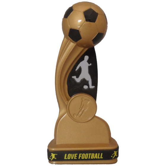 Picture of Love Football Award 170mm