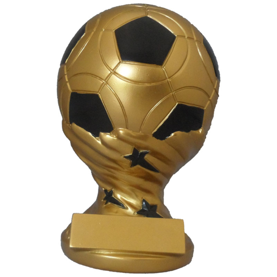 Picture of Large Football Award 230mm