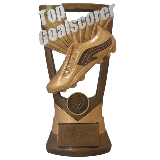 Picture of Top Goalscorer Award 205mm