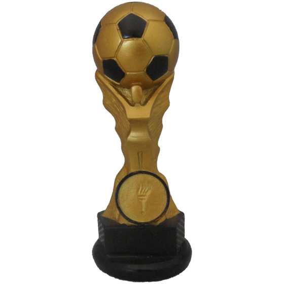 Picture of Spirit of Football Award 195mm