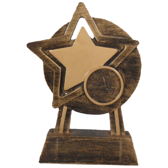 Picture of Generic Star Award 125mm