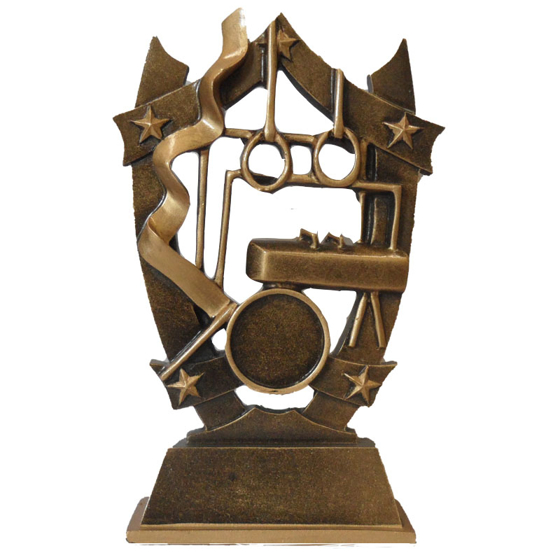 Picture of Gymnastic Award 160mm