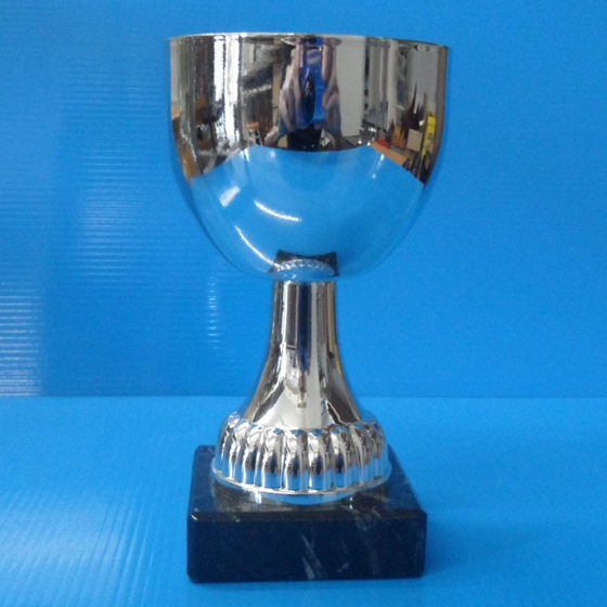 Picture of Plain tall bowl mini Cup 140mm