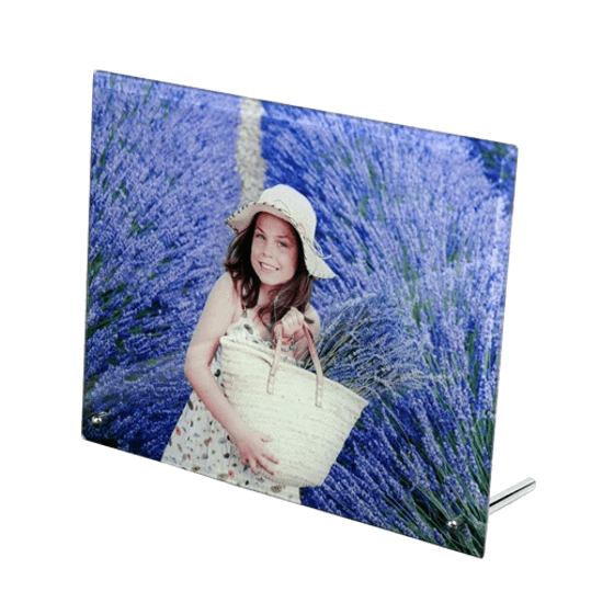 Picture of Printed Glass Photo 255mm x 200mm