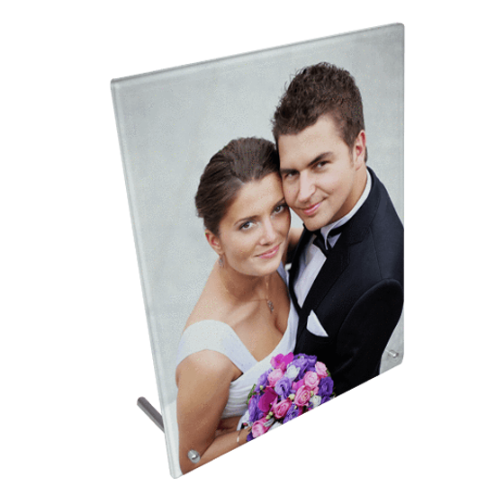 Picture of Printed Glass Photo 200mm x 255mm