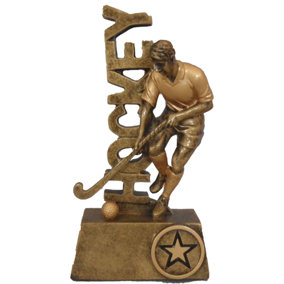 Picture of Tower Hockey Trophy 155mm