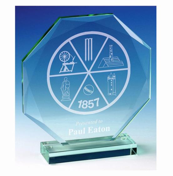 Picture of Diamond Edge Jade Award 220mm